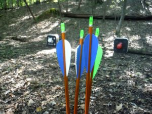 Woodland Archer Photo Gallery 10/10/16 – 10/11/16