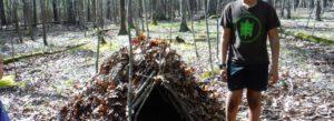 Wilderness Survival Photo Gallery (4/3/17-4/7/17)
