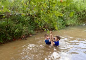Map the Creek Photo Gallery