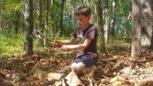 Lumberjack Photo Gallery